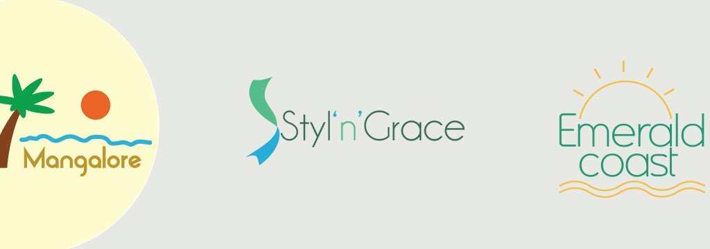 Logo Design for Styl'n'Grace - a fashion design company