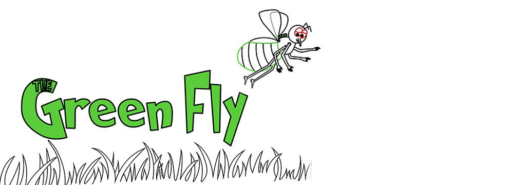 Video - The Green Fly is a story of a firefly.