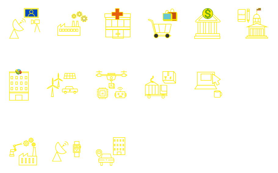 Optimations - All Icons